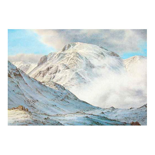 Print of Great Gable